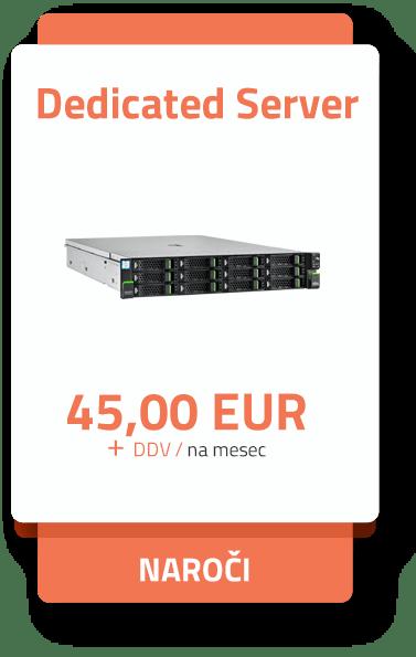 SGH - Računalniška oprema in strežniki, najem tiskalnikov, SSL certifikati spletno gostovanje paket3