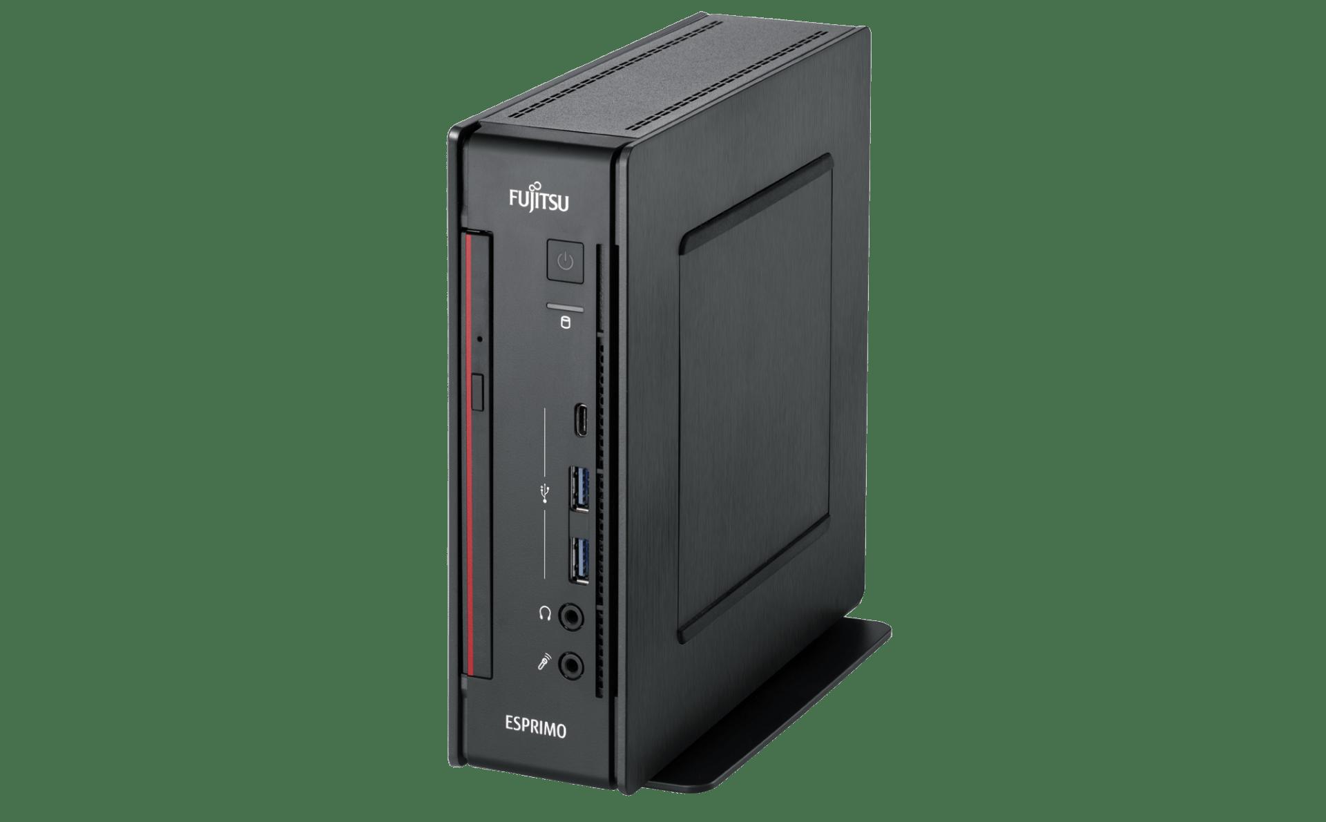 Fujitsu ESPRIMO G558 G559 Q558 Q958 Q959 Mini Micro PC